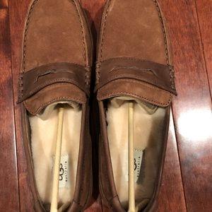 UGG Men's Tucker Shoe/loafer/slipper